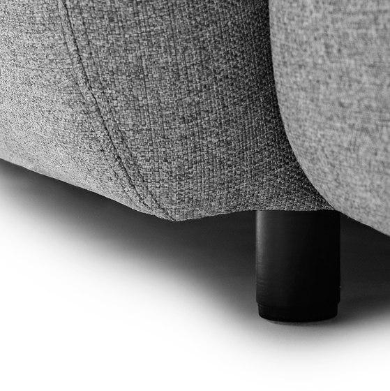 Swell 3 Seater von Normann Copenhagen | Loungesofas