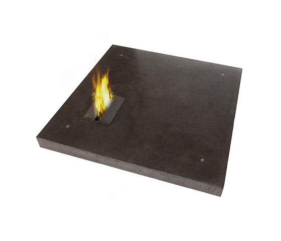 Biofire coffee table by IVANKA | Coffee tables