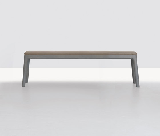 E8 Bank by Zeitraum | Benches