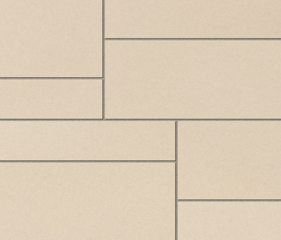 Foster Crema Natural SK Mosaic A by INALCO | Ceramic mosaics