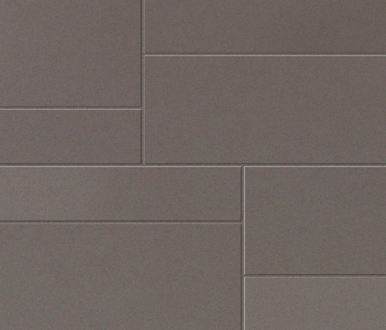 Foster Gris Natural SK Mosaic A by INALCO | Mosaics