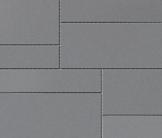 Foster Plomo Natural SK Mosaic A by INALCO   Ceramic mosaics