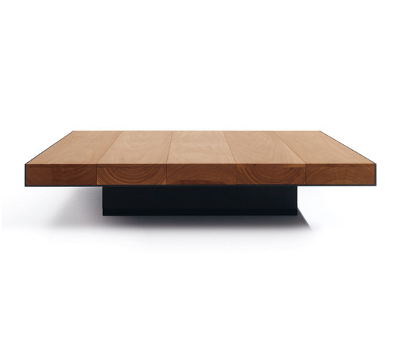 Deck by LEMA | Lounge tables