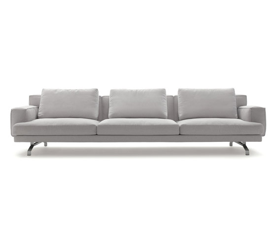 Mustique by LEMA | Lounge sofas