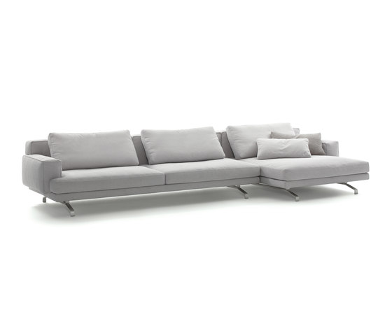 Mustique by LEMA | Modular sofa systems