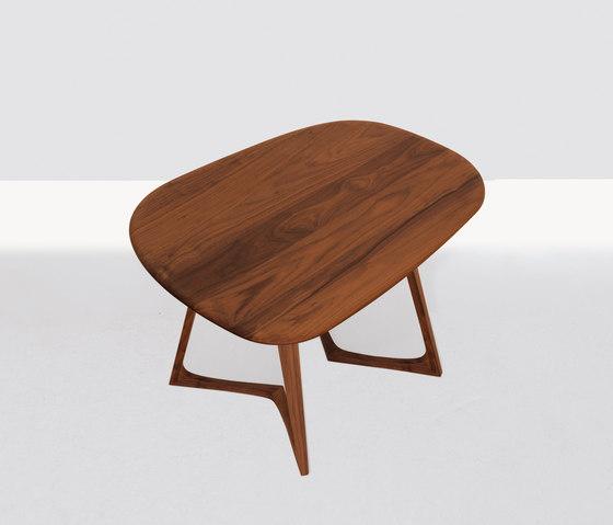 Twist Stone by Zeitraum | Lounge tables