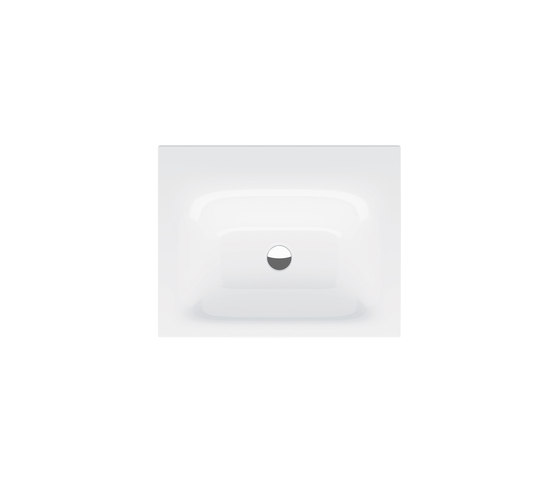 BetteLux washbasin by Bette | Wash basins