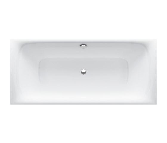 BetteLux Bath by Bette | Built-in bathtubs