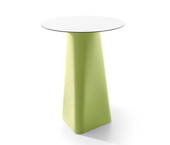 ADAM D02 LB80 de B-LINE | Standing tables