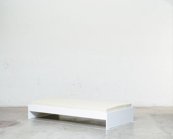 Bed by Minimöbl | Single beds