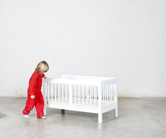 Children´s bed by Minimöbl | Children's beds