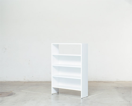 Bookshelf by Minimöbl | Storage furniture
