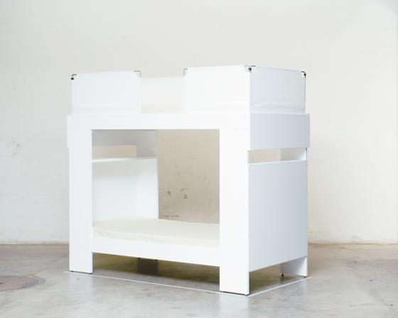 Bunk bed by Minimöbl | Infant's beds