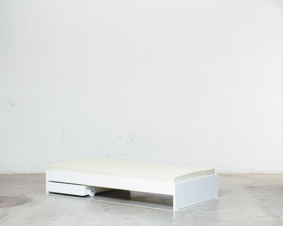 Drawer by Minimöbl | Single beds