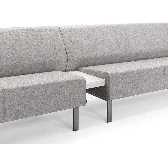 Link sofa by Helland | Elderly care sofas
