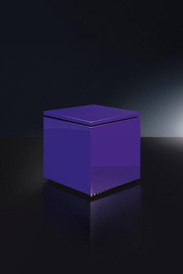 Cuboled de Cini&Nils | Éclairage général