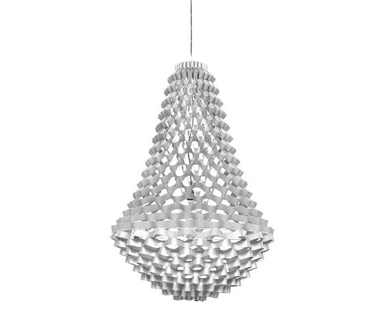 Crown silver by JSPR | General lighting