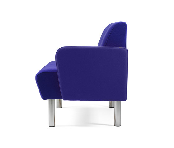 Modul sofa by Helland | Elderly care sofas