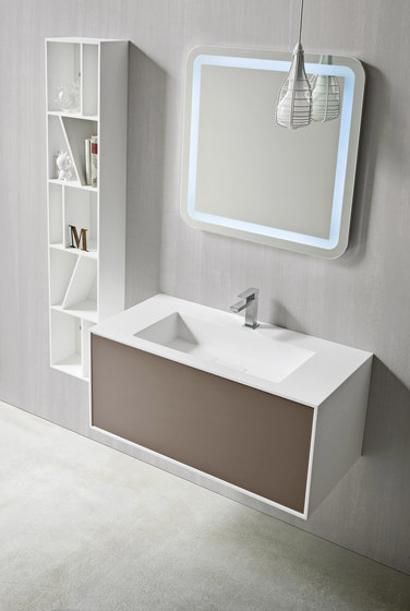 giano vasque meubles sous lavabo de rexa design architonic. Black Bedroom Furniture Sets. Home Design Ideas