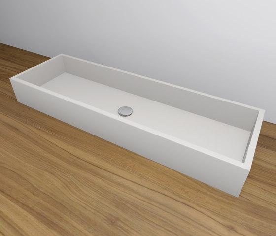 Washbasin | Lanes 110 by Absolut Bad | Wash basins