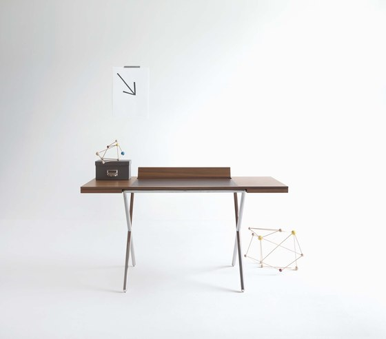 Novelist by LEMA | Desks