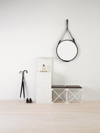 GRID wardrobe by GRID System | Lockers