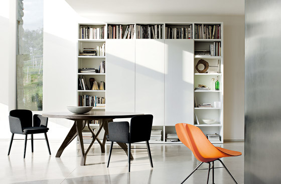 Selecta by LEMA | Shelves