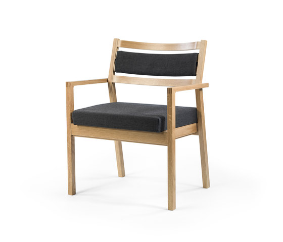 Modus bariatric by Helland | Chairs