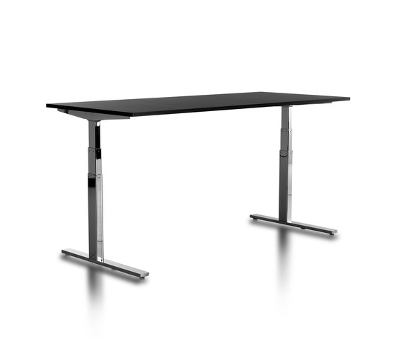 R5 Work.Station by Ragnars | Contract tables