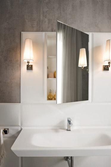 Warp Einbauschrank von Rexa Design | Wandschränke
