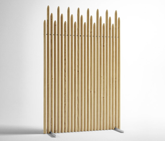 Fonte Dividing panel by Rexa Design | Folding screens