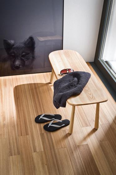 Fonte Bench by Rexa Design | Bath stools / benches