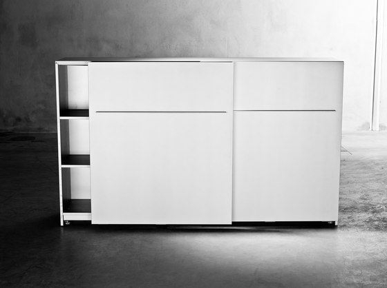 R6 Work.Cab Slide 3-B de Ragnars | Cabinets