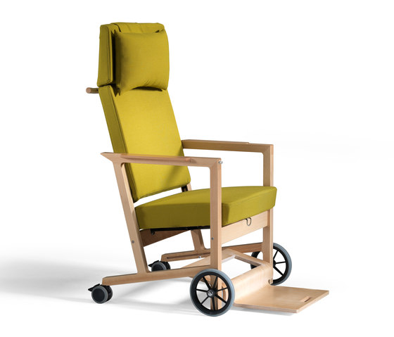 Modus recliner chair by Helland | Elderly care chairs