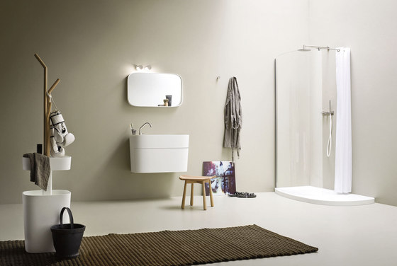 Fonte Shower tray by Rexa Design | Shower trays