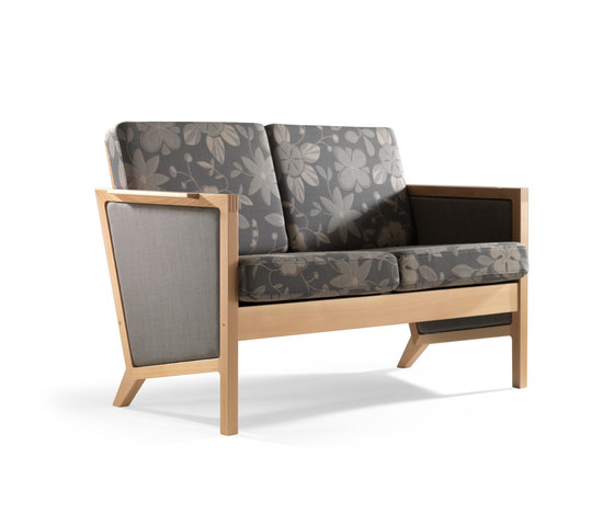 Modus Sofa by Helland | Elderly care sofas