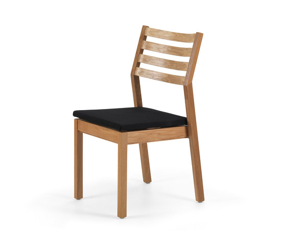 Modus chair stackable by Helland | Chairs