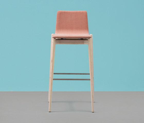 Malmö Barstool 246 by PEDRALI | Bar stools