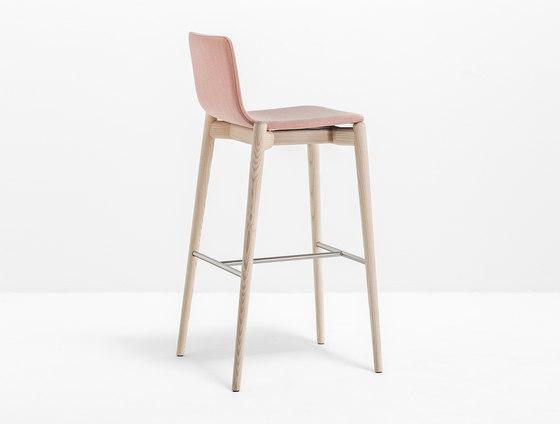 Malmö 246 by PEDRALI | Bar stools