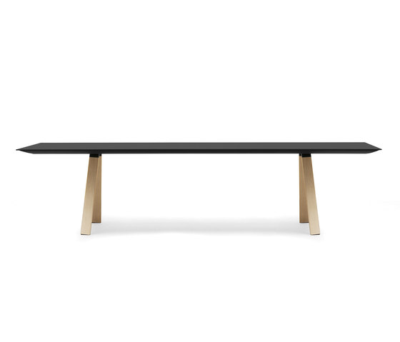 Arki-Table Arkwood by PEDRALI | Conference tables