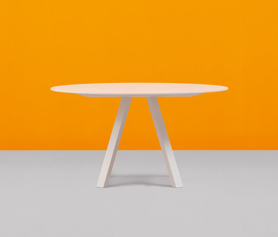Arki-Table D139 by PEDRALI | Meeting room tables