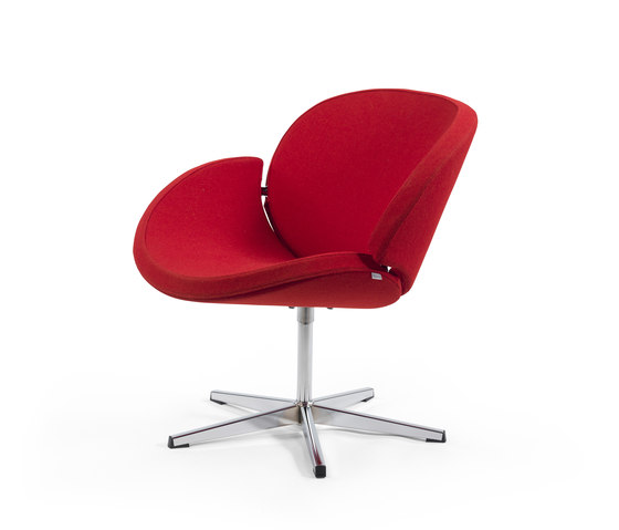 Twin lounge chair by Helland | Elderly care armchairs