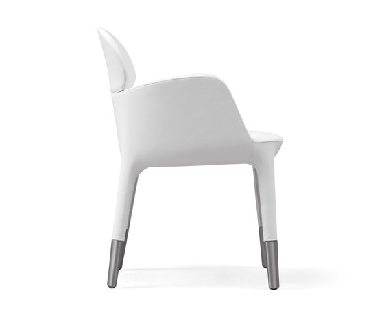 Ester 690 by PEDRALI | Restaurant chairs
