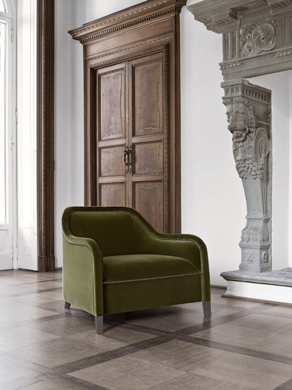 Arpège by Busnelli | Armchairs