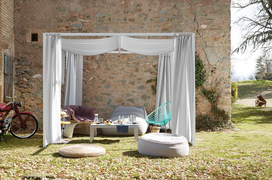 Midi Outdoor Canopy by Sistema Midi | Gazebos