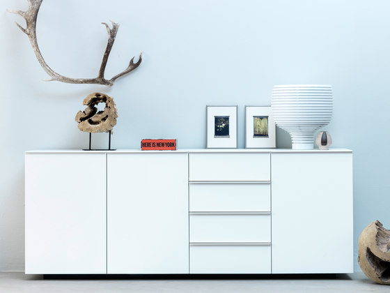 direction-m by planmöbel | Sideboards