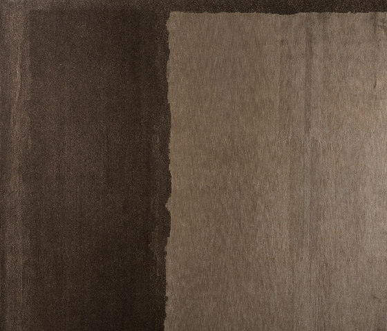 Shadows brown by GOLRAN 1898 | Rugs / Designer rugs