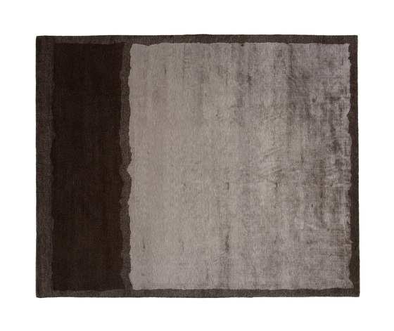 Shadows dark grey by GOLRAN 1898 | Rugs / Designer rugs