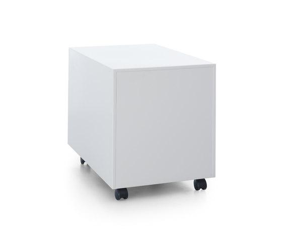 pedestals by Sedus Stoll | Cabinets