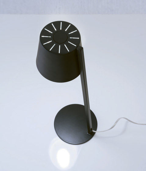 Amak Table light by LUCENTE | Task lights